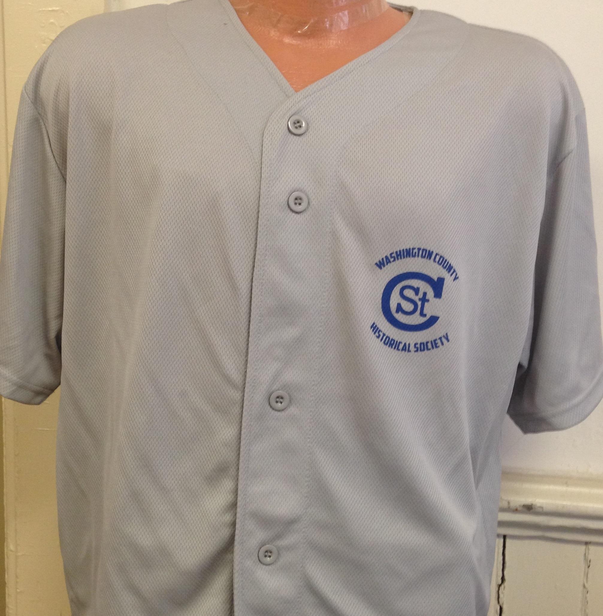 Vintage Base Ball Jersey