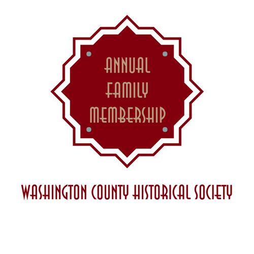 WCHS Family Membership - 2019