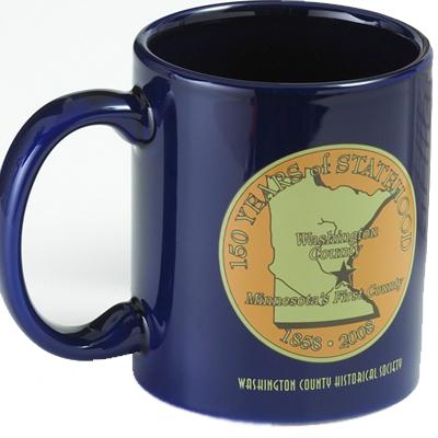 Sesquicentennial Mug