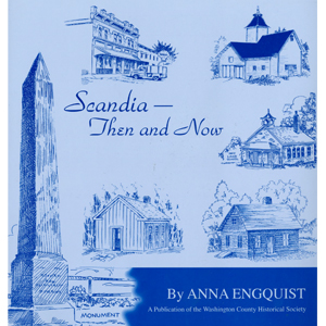 Scandia - Then and Now