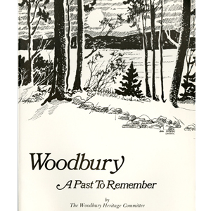 Woodbury A Past To Remember