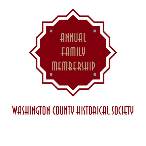 WCHS Family Membership - 2020
