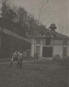 carriagehouse