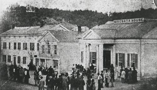 Washington County Timeline Washington County Historical Society