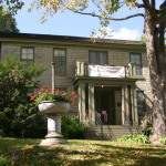 Warden's House Museum