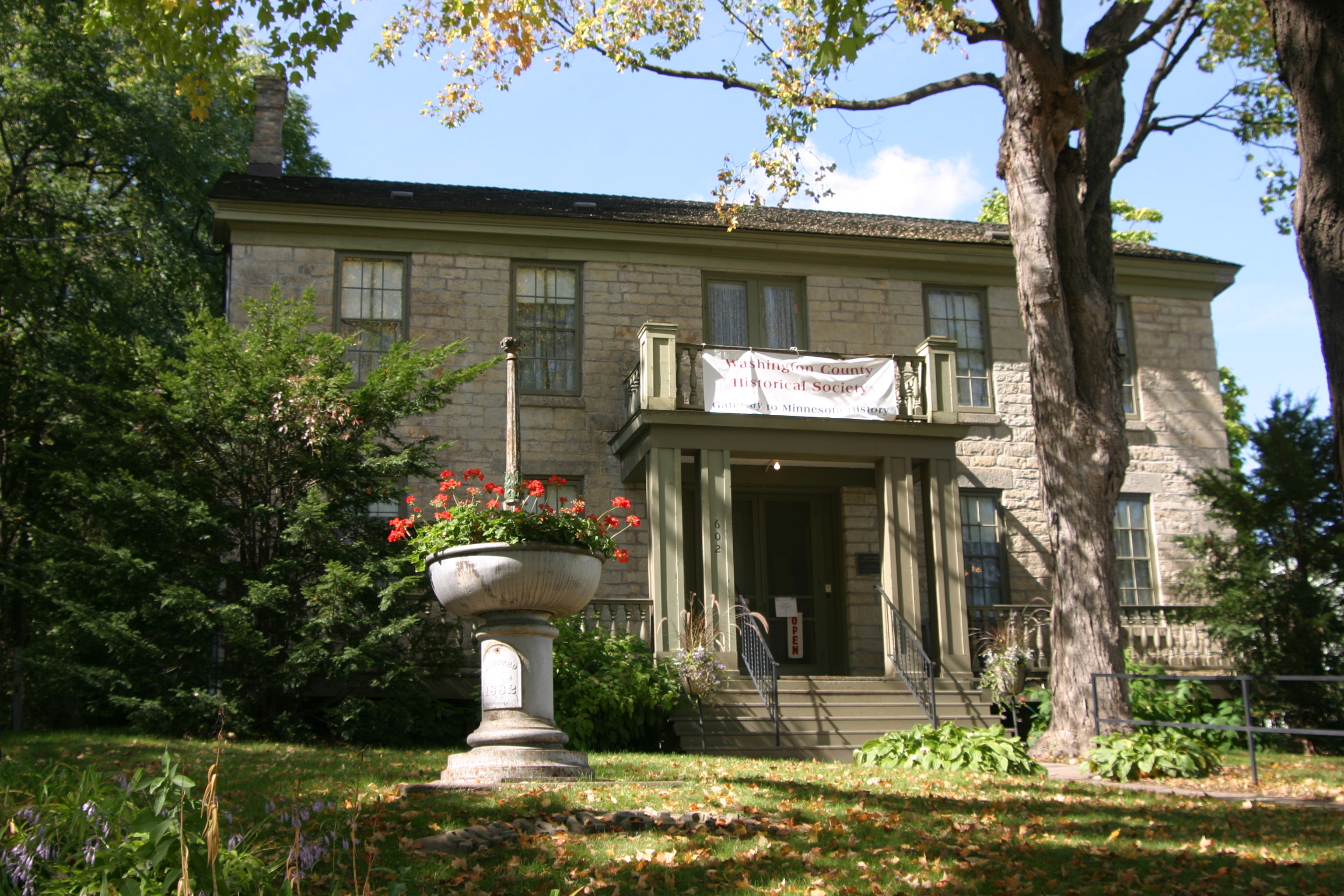 washington county historical society | gateway to minnesota history