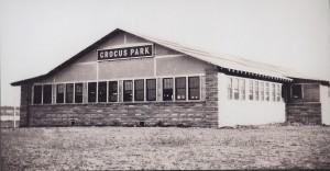 Crocus Park -- Bayport MN