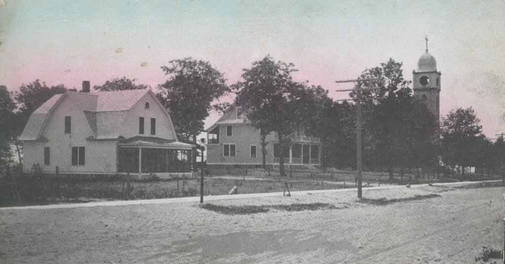 Hugo circa 1911.