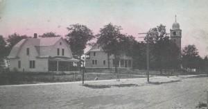 Hugo, MN ca. 1911