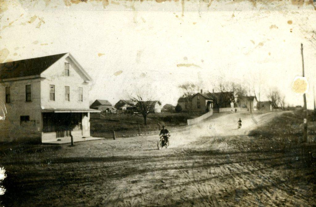 Lakeland - Davies General Store ca. 1910