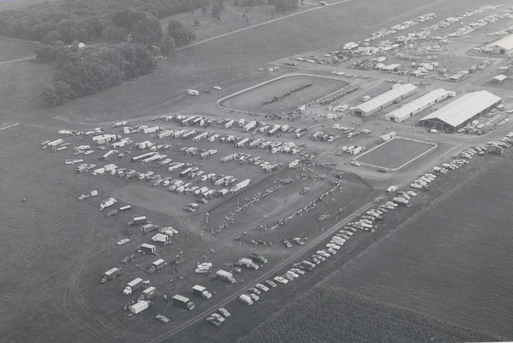 Washington County Fairgrounds 1975