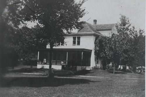 Ames House