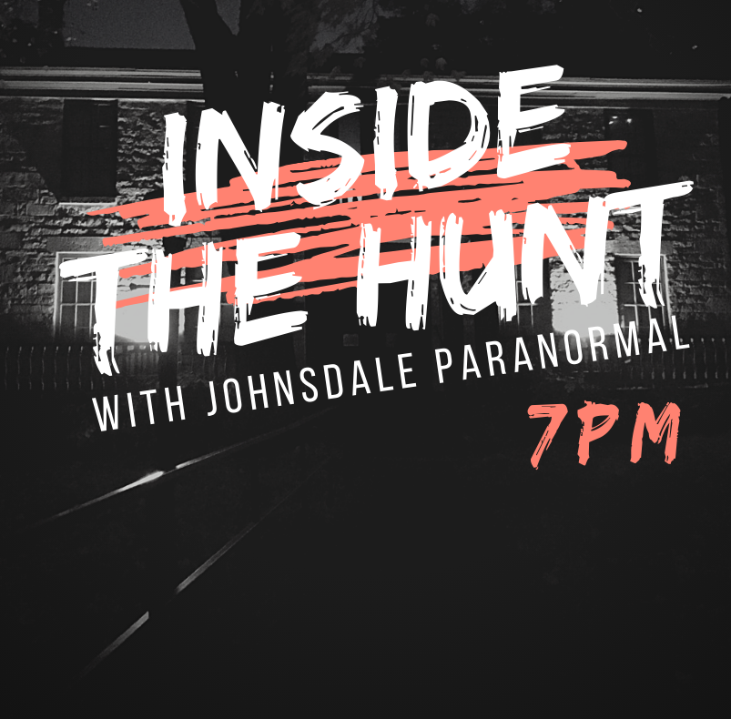 Paranormal Program - 7PM